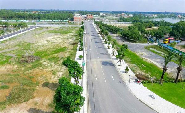 Bảng giá đất dự kiến của Hà Nội giai đoạn 2020-2024 sẽ thay đổi như thế nào? - Ảnh 1.