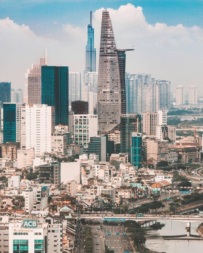 Xếp hạng 10 thành phố châu Á rẻ nhất để đi du lịch, Việt Nam có tận 3 đại diện lọt vào danh sách - Ảnh 1.