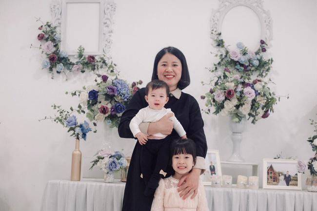 Bị ung thư di căn gan nhưng vẫn sinh 2 con khỏe mạnh - Ảnh 1.