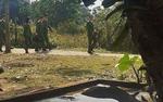 Quảng Trị: Điều tra thượng úy dùng tuýp sắt đánh vợ tử vong