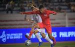 6 cầu thủ U22 Singapore 'vượt rào' đi casino thâu đêm trước trận gặp U22 Việt Nam