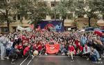 Chuỗi sự kiện chào tân sinh viên K62 Đại học Kinh tế Quốc dân