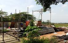 Cò xây dựng không phép từ A đến Z ở huyện Hóc Môn