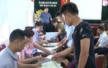 Huyện Thiệu Hoá (Thanh Hóa): Lá cờ đầu trong công tác xuất khẩu lao động