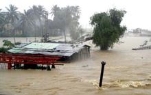 Hơn 4,7 nghìn tỷ đồng thiệt hại do thiên tai