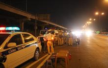 TP.HCM: Hơn 7.281 trường hợp vi phạm Luật giao thông đường bộ/1 tuần