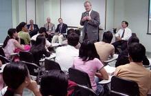 Liên kết đào tạo với nước ngoài phải nêu rõ quyền lợi người học