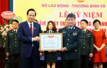 """Bộ trưởng Đào Ngọc Dung: """"Thanh tra, kiểm tra chuyên ngành đã có sự lựa chọn trọng tâm, trọng điểm"""""""
