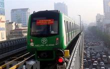 Dự án đường sắt đô thị Cát Linh - Hà Đông: Có thể khai thác vào cuối năm 2020