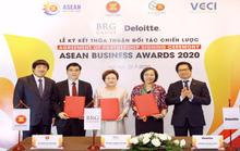 Giải thưởng ASEAN Business Awards 2020 tôn vinh những doanh nghiệp xuất sắc nhất khu vực Đông Nam Á