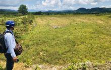Thừa Thiên Huế: Dân tái định cư nghèo mòn mỏi đợi ruộng khai hoang trên… bãi đá