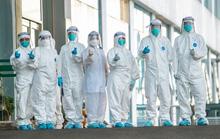 Bệnh nhân COVID-19 cuối cùng tại tâm dịch Đà Nẵng đã khỏi bệnh
