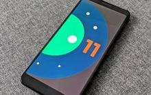 Google ra mắt phiên bản Android 11 chính thức