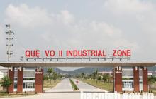 Bắc Ninh: Khu công nghiệp Quế võ II giai đoạn 2 dự kiến cần 170.000 lao động