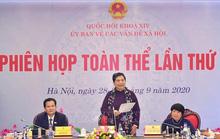 Phiên họp toàn thể lần thứ 18 Ủy ban Về các vấn đề xã hội