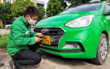Vĩnh Phúc: Cấp, đổi màu biển số cho trên 1000 xe kinh doanh vận tải