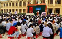 Hàng nghìn học sinh ở Thanh Hóa được tư vấn, hướng nghiệp