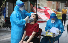Chiều 19/7, Hà Nội tiếp tục ghi nhận thêm 08 trường hợp dương tính với SARS-CoV-2