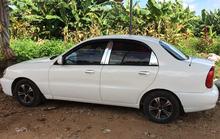 5 mẫu xe hơi cũ giá 100 triệu đồng đáng chú ý tại Việt Nam