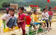 Yên Bái khởi động Dự án Chấm dứt bạo lực đối với trẻ em