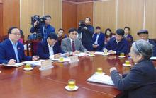 Bộ Chính trị quy định trách nhiệm người đứng đầu cấp ủy trong tiếp dân