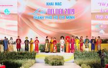 Đặc sắc đêm khai mạc Lễ hội áo dài TPHCM năm 2019
