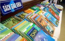 Chính thức tăng giá sách giáo khoa từ 1.000 – 1.800đ/cuốn