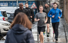 Facebook chi hơn 22 triệu USD bảo vệ Mark Zuckerberg