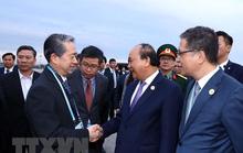 """Thủ tướng Chính phủ kết thúc tốt đẹp chuyến tham dự Diễn đàn cấp cao hợp tác quốc tế """"Vành đai và Con đường"""" lần thứ II"""