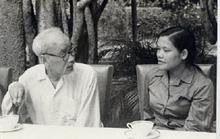 Nữ Anh hùng 7 lần gặp Chủ tịch Hồ Chí Minh và được Người tặng chiếc đài radio làm kỷ vật