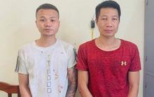 Thanh Hóa: Bắt giữ hai đối tượng côn đồ đâm trọng thương cảnh sát hình sự