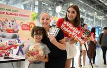 Chào đường bay mới Đà Nẵng – Tokyo (Haneda, Nhật Bản), Vietjet tung triệu vé 0 đồng bay khắp Châu Á