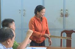 Đắk Lắk: Bắt tạm giam một phụ nữ để điều tra hành vi giết người tình
