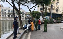 Hà Nội: Phạt 600 nghìn đồng 3 trường hợp không đeo khẩu trang